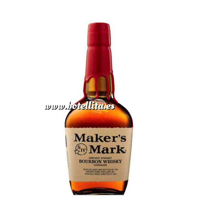 Imagen Whisky Whisky Makers Mark 5cl