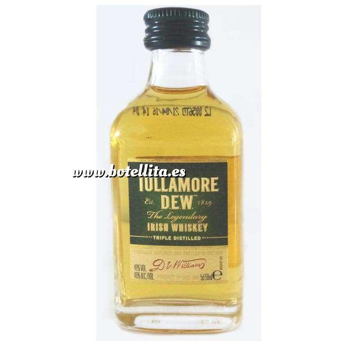 Imagen Whisky Whisky Tullamore Dew 5cl