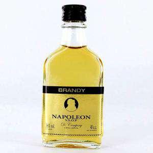 Brandy - Brandy Napoleon 4cl