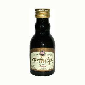 Brandy - Brandy Príncipe 4cl (Últimas Unidades)