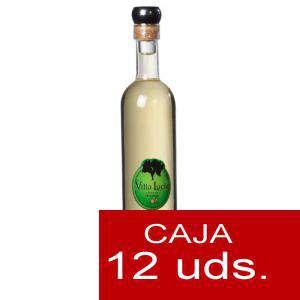 Licores, orujos y crema - Orujo de Hierbas Villa Lucía EXTREME 10 cl. CAJA DE 12 UDS (Últimas Unidades)