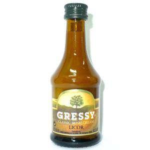 Otros - Gressy Licor 5cl