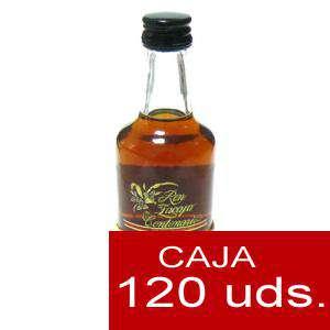 Ron - Ron Zacapa 23 años caja 120 unidades