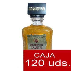 Varios - Disaronno Amaretto Originale 5cl CAJA DE 120 UDS