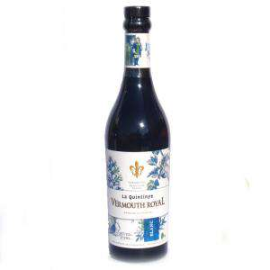 Vermouth - Vermouth Royal Blanc 37,5cl