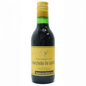 Vino - Vino Cosechero de Castilla 18.7 cl