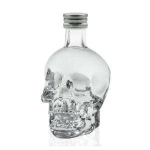 Vodka - Vodka Crystal Head 5cl.