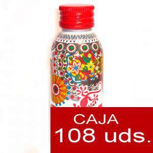 Imagen Vodka Vodka Gecko Caramel 5cl CAJA DE 108 UDS