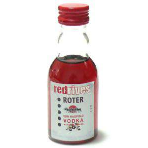 Vodka - Vodka Red Rives 5cl