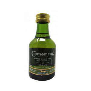 Whisky - Whisky CONNEMARA tubed 5cl