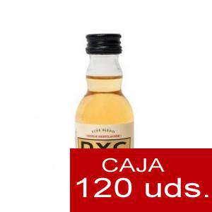 Whisky - Whisky DYC Selected Blended Caja de 120 uds.