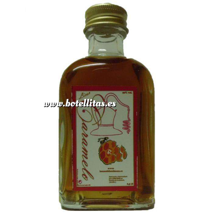 Imagen Otros Licor La Colmena Vodka Caramelo (Últimas Unidades)