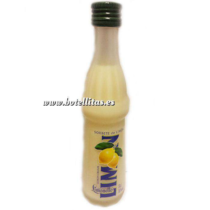 Imagen Otros Sorbete de Limón Limonetto crema (Últimas Unidades)