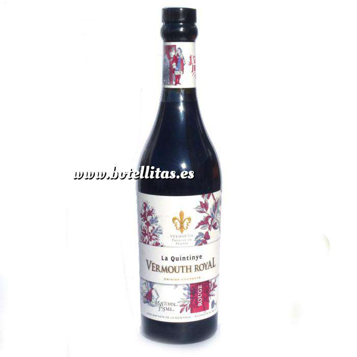 Imagen Vermouth Vermouth Royal rouge 37,5cl
