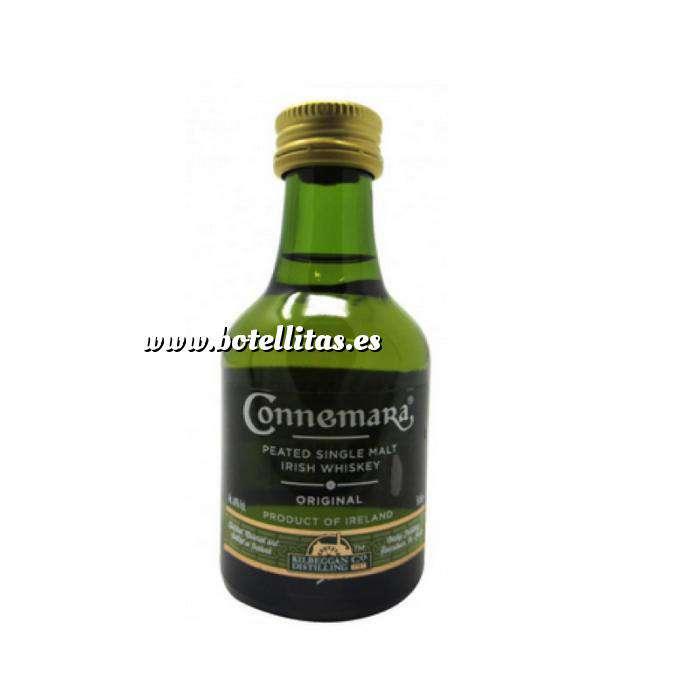 Imagen Whisky Whisky CONNEMARA tubed 5cl