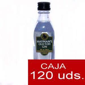 Ginebra - Ginebra Gin Hayman´s Old Tom CAJA DE 120 UDS