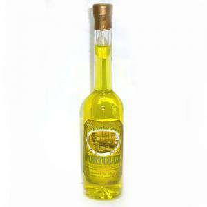 Licores, Orujos y Crema - Orujo de hierbas portoluz 10cl (Últimas Unidades)