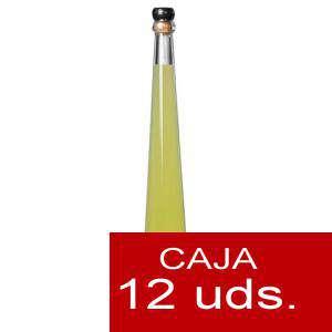 Licores, orujos y crema - Limoncielo Villa Lucía PIRÁMIDE OCTO-IRENE 10 cl. CAJA DE 12 UDS (Últimas Unidades)