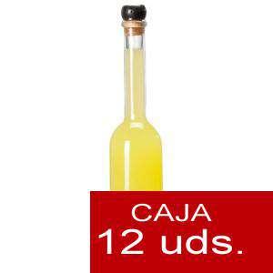 Licores, orujos y crema - Limoncielo Villa Lucía SORGENTE 10 cl. CAJA DE 12 UDS (Últimas Unidades)