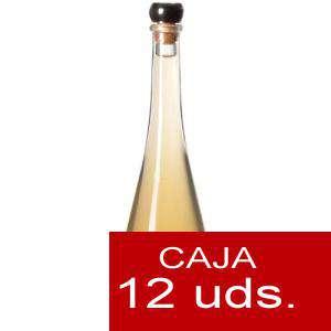 Licores, orujos y crema - Orujo de Hierbas Villa Lucía RAQUEL 10 cl. CAJA DE 12 UDS (Últimas Unidades)