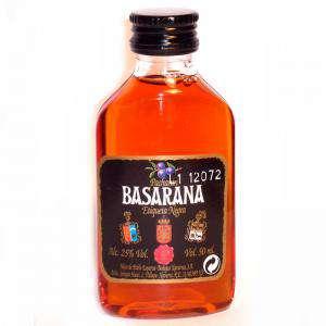Pacharán - Pacharán Basarana 5cl.