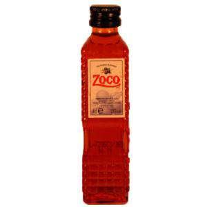 Pacharán - Pacharan Zoco 4cl