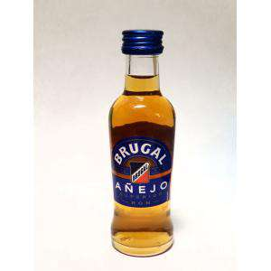 Ron - Ron Brugal 5cl