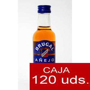 Ron - Ron Brugal CAJA DE 120 UDS
