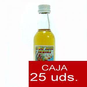 Ron - Ron Miel Indias Artemi 4cl CAJA DE 25 UDS (Últimas Unidades)