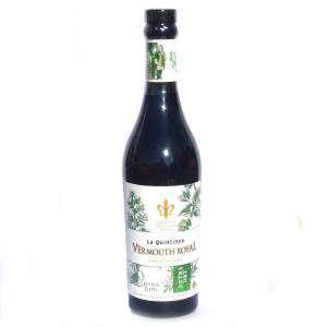Vermouth - Vermouth Royal extra seco 37,5cl