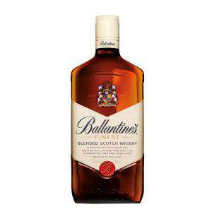 Whisky - Whisky Ballantines Finest 70 cl