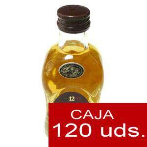 Whisky - Whisky Cardhu 12 años 5cl CAJA DE 120 UDS
