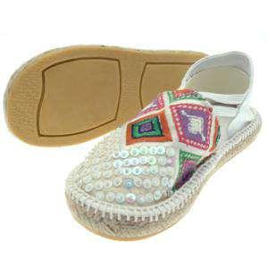 Zapatos para Niño_Niña - Lentejuelas DY-0459