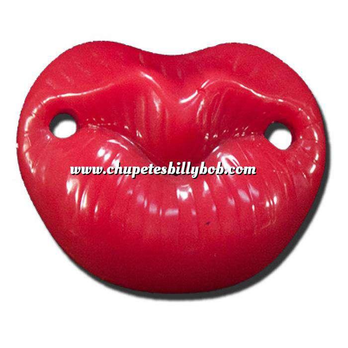 Imagen Chupetes Dientes Chupete Morritos - Gimme a Kiss- Gimme A Kiss Billy Bob