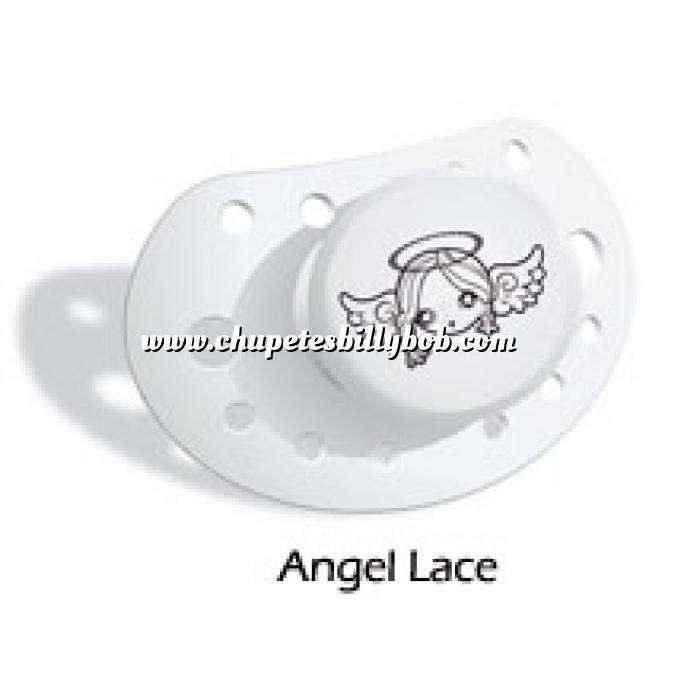 Imagen Otros chupetes Chupete Angel (Últimas Unidades)