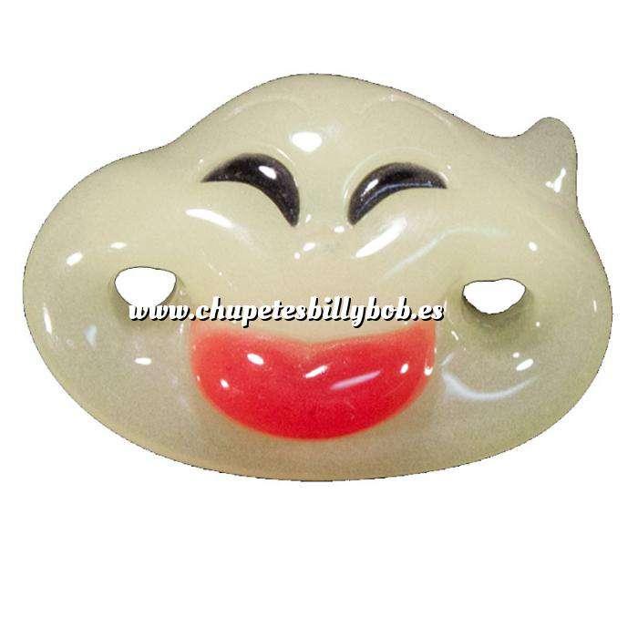 Imagen Chupetes Dientes Chupete Fantasmita - Baby Boo Pacifier Billy Bob