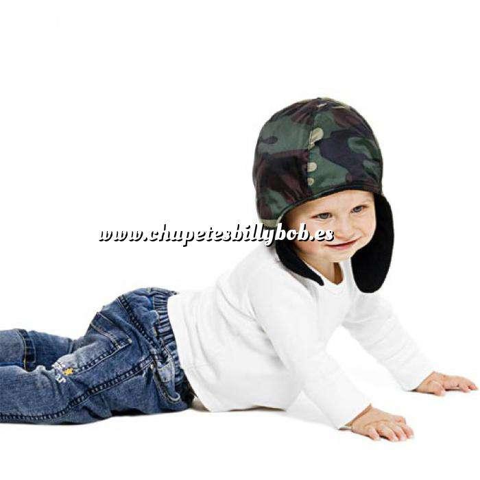 Galería de Fotos complemento bebé