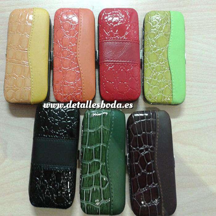 Imagen Baño y aromas set manicura textura piel surtido