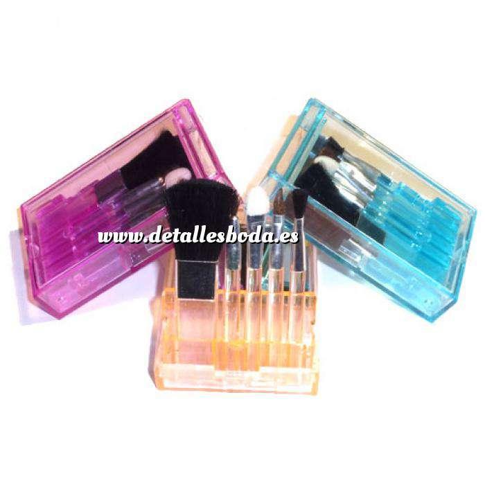 Imagen Prácticos mujer Set maquillaje colores (Últimas Unidades)