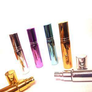 Baño y aromas - Perfumador de viaje - Colores surtidos