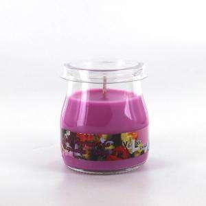 Baño y aromas - Velas perfumadas tarro de yogur (aromas surtidos)