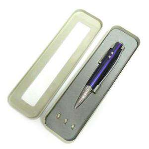 Boligrafos - Bolígrafo linterna más puntero láser (Últimas Unidades)