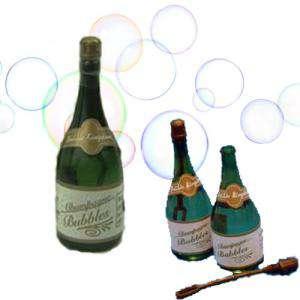 Detalles para la ceremonia - Pompero Champagne