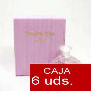 -Mini Perfumes Mujer - Tendre Kiss Eau de Parfum by Lalique 4,5ml. Pack 6 unidades