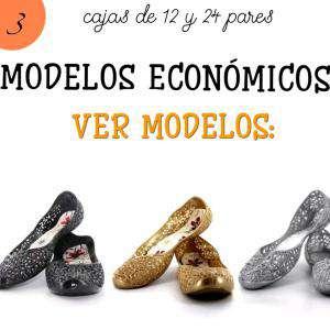 Bailarinas y Manoletinas_Modelos Economicos