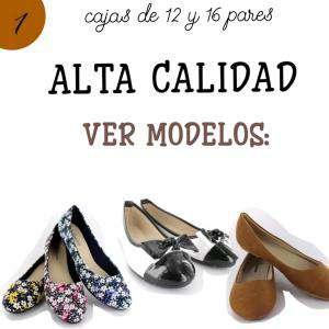 Bailarinas y Manoletinas_Alta Calidad
