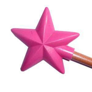 Redondo decorado - Decoración lápiz personalizada