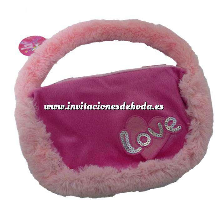 Imagen Niños Bolsito niña Love (Últimas Unidades)