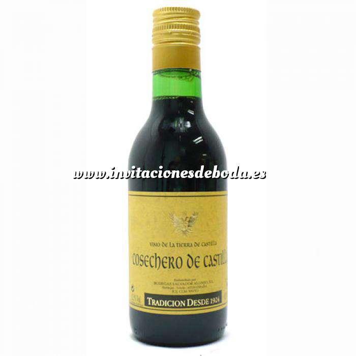 Imagen Vino Vino Cosechero de Castilla 18.7 cl