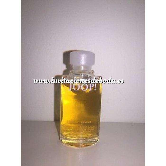Imagen -Mini Perfumes Mujer Joop! Femme Eau de Toilette de Joop! 3.5ml SIN CAJA (Últimas Unidades)